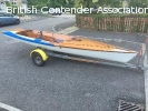 Contender GBR2230 (684) For Sale