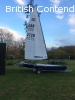 Contender GBR2720 for Sale