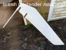 Fixed rudder for sale